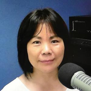 Kaoru Ekimoto