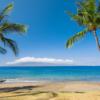 ハワイビーチの様子