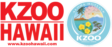KZOOハワイ